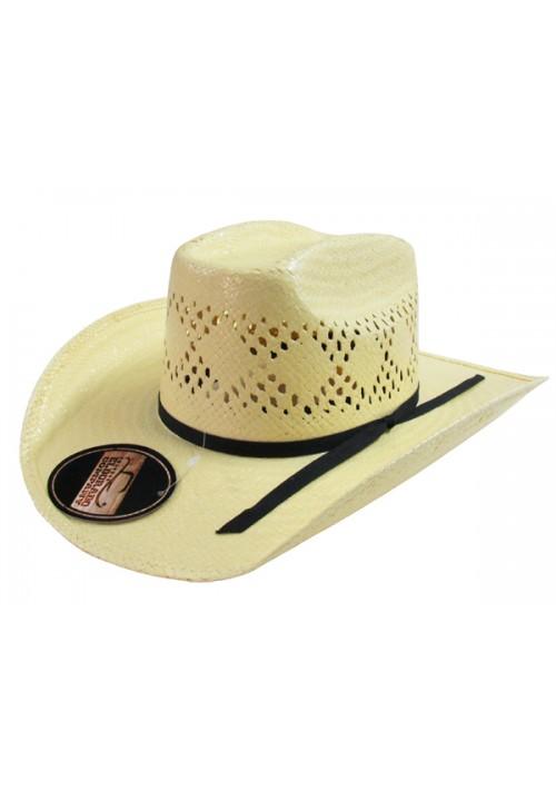 Chapéu Country Infantil Eldorado EC300 Amarelo 2ef3fe6e774