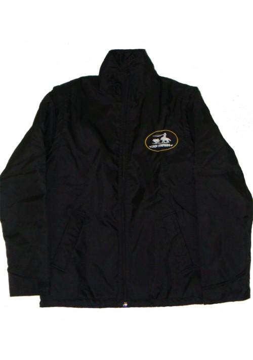 Jaqueta Laço Comprido