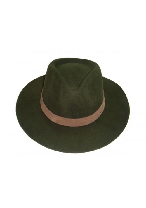 Chapéu Pralana Marsin Verde