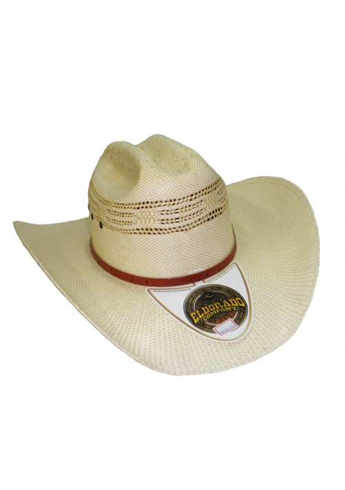 Chapéu Eldorado Branco 004