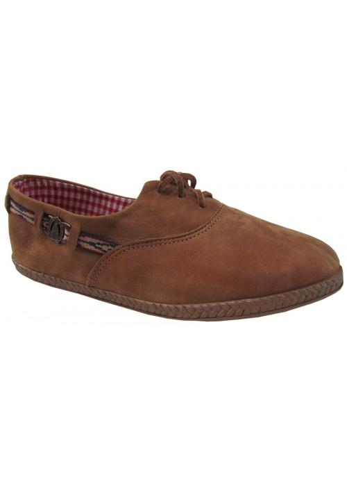 Sapato Campeiro Feminino Nobook