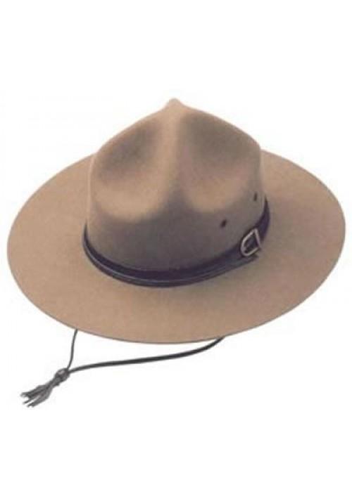 Chapéu Pralana Escoteiro castor