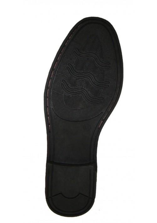 Sapato Skeddi Preto